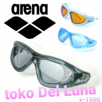 kacamata renang VIEW EXTREME V1000 ORIGINAL