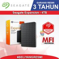SEAGATE Expansion 4TB - External Hardisk HDD - Garansi Resmi