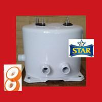 Tabung pompa air sanyo ph 100 tangki ph100 otomatis di mesin Non ASLI