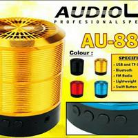 SPEAKER AU-888 AU888 USB Bluetooth FM