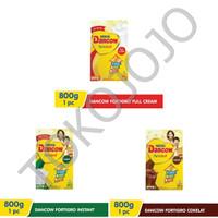 Dancow Fortigro 800gr | Instant - Coklat - Full Cream Murah