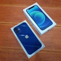 iPhone 12 Mini 128GB | 64GB 5G Mulus Fullset