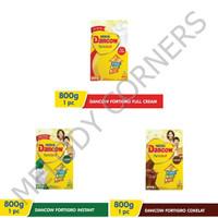 Dancow Fortigro Full Cream | Instant Cokelat | Instant 800gr