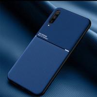Casing Samsung Galaxy A50 - A50s Softcase IQS DESIGN Original Cover - Biru