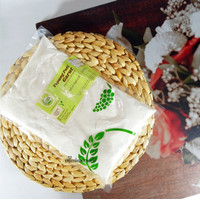 Tepung Pati Garut / Arrowroot Starch Flour Lingkar Organik