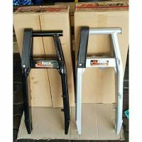 swing arm hutech model ktm pnp d tracker,klx 150,crf,150