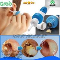 I-EAR Alat Pembersih Sedot Kotoran Kuping Telinga Bertekhnologi
