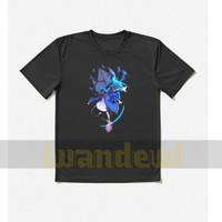 kaos baju anak Karakter Sans /Kartun/Game/Viral/Terbaru01 - S