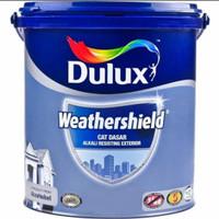 DULUX WEATHERSHIELD CAT DASAR ALKALI RESISTING (EXTERIOR) 20LTR