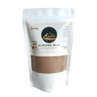 ASI Booster - Lamoms - Almond Bubuk & Soya & Ekstrak Katuk - 200gr - Dark Chocolatte