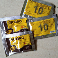 NEOBRO 10 GR (PENGGEMUK AYAM)