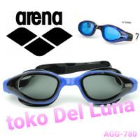 kacamata renang ARENA VULCAN X AGG780 ORIGINAL