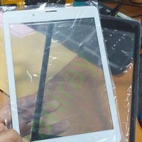 touchscreen Evercoss AT8B layar sentuh original