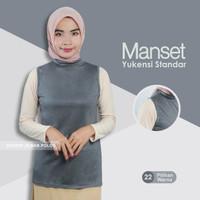 Baju Manset Buntung / Manset Yukensi