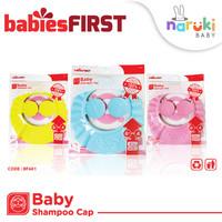 BabiesFirst Shampoo Cap Baby Shower Cap Topi Mandi Bayi BF601