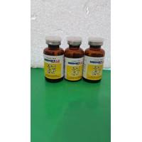 medoxy LA 20 ml obat jeksi ayam antibiotik sakit