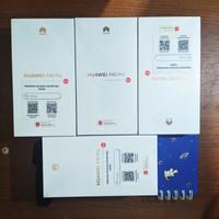 Huawei P40 Pro RAM 8GB ROM 256GB 5G Garansi Resmi Huawei Indonesia