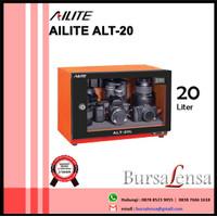 AILITE ALT-20 OR 20 Dry Cabinet Orange
