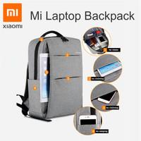 Tas Laptop Xiaomi Backpack-Kapasitas Besar
