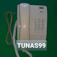 Telepon Rumah/ Telepon Kantor/ Telepon Hotel NEC 42SM