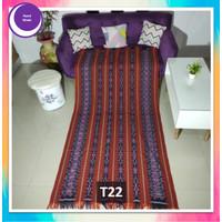 Kain Tenun Blanket Motif NTT