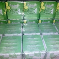 Pembalut Herbal Avail (panty liner) ecer