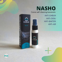 Cairan Pembersih Spray / Anti Air / Anti Bakteri / Layar Hp / Kacamata