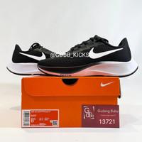 Nike Air Zoom Pegasus 37 Blackwhite HQ MATERIAL GUARANTEE