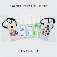 Gantungan Hand Sanitizer Tempat Hand Sanitizer Gantungan Tas BTS