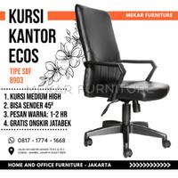 Kursi Kantor Kursi Kerja ECOS SBF 8903 - Mekar Furniture