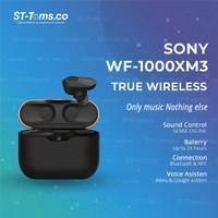 Sony WF 1000XM3 WF1000XM3 WF-1000XM3 Noise Cancelling Bluetooth Earbud