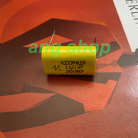 Audiophiler Elco Elcho Capasitor Kapasitor 4.7uF 4,7uF 250V 4.7 uF 250