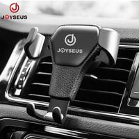 Car Phone Holder JOYSEUS Model HOLDER01 Black