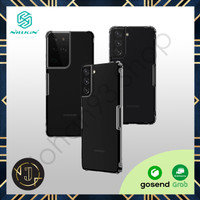 NILLKIN Nature TPU Samsung Galaxy S21 Ultra / S21 Plus / S21 Soft Case
