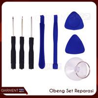 Obeng HP Set Repair Opening Tool Set Alat Pembuka Handphone Smartphone