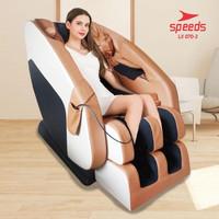 Kursi Pijat Elektrik Massager Body Alat Terapi Kesehatan NF 070-3