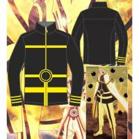 Jaket Jepang/Anime Naruto - Naruto Sage Next Generation Jacket - M