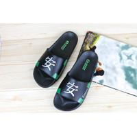sandal slide/ sandal pria/ sandal kekinian