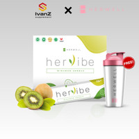 Hervibe Official Resmi by Herwell