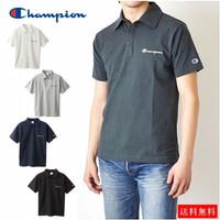 Kaos Polo Champion kekinian original-T shirt polo champion pria keren