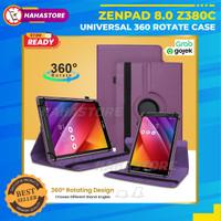 Asus ZenPad 8.0 8 Z380C Flip Stand Case Rotating Casing Folio Cover