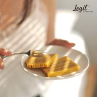 Paket Lapis Legit Slice 5 Pcs