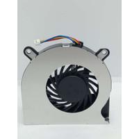 Dell Laptop Fan Processor Fit Latitude E6400 E6410 E6510 4Pin