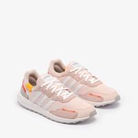 Adidas Retrorun Women's Running Shoes - Pink Tint/Ftwr White/Semi Sola