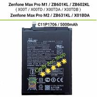 Baterai Batre Asus Zenfone Max Pro M1 M2
