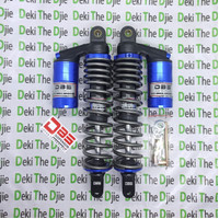 Shock Shockbreaker DBS ORIGINAL Yamaha AEROX 155 BLUE TITANIUM