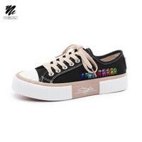 Marelow Impostor - Sepatu Sneakers Canvas Wanita