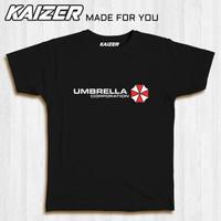 KAIZER TD-0382 Kaos Resident Evil RE Umbrella Corp versi 2 - Game