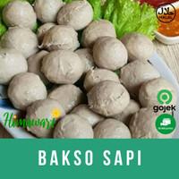 BAKSO DAGING SAPI WARISAN - ISI 50 Pcs