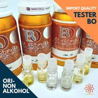 Tester Bibit Parfum BO Banafa for Oud Banafe oudh import non alkohol